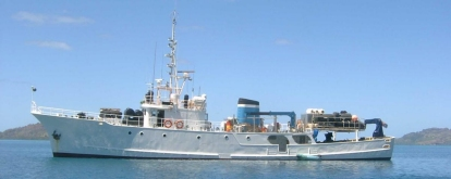 VP6D Ducie DXpedition